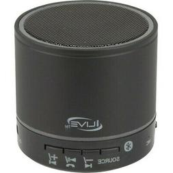iLive ISB07B Speaker System Wireless Bluetooth Speaker Porta