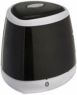 iLive ISB23B Portable Bluetooth Speaker - Black