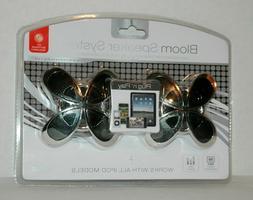 iWave Bloom Speaker System for all iPod Models