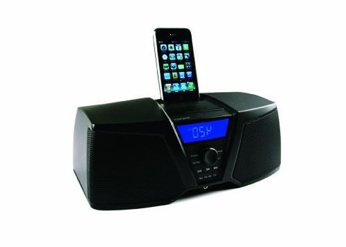 09ik150 ikick stereo system