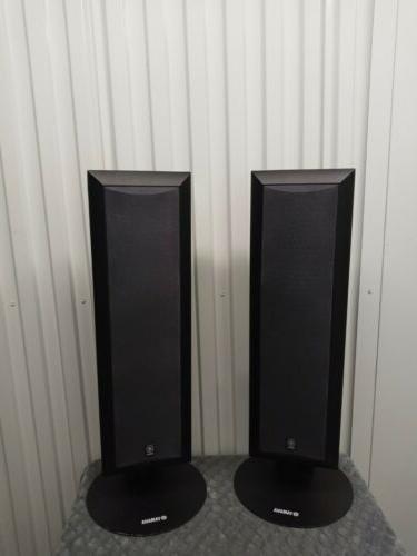 2 speaker system model ns ap9500mbl 27