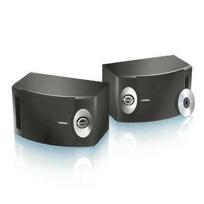 201 series v direct reflecting speaker system