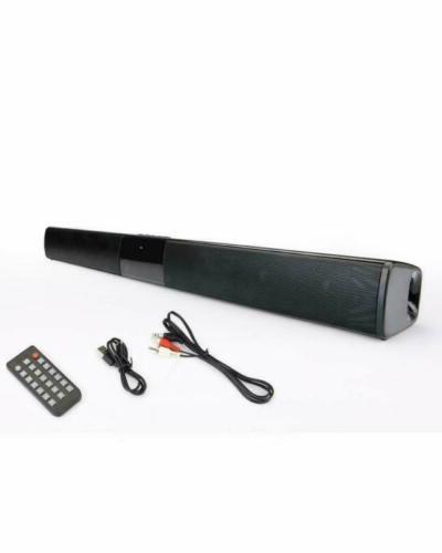 2020Surround Sound Speaker Subwoofer TV Theater Remote