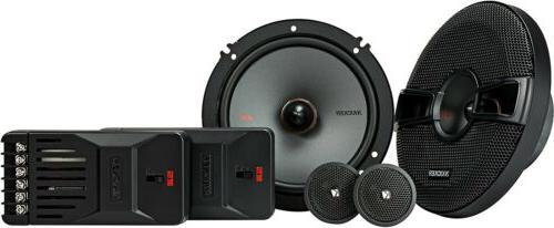 44kss6504 car audio component speakers