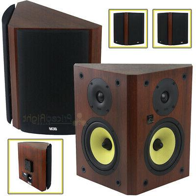 DCM 5.0 Home Theater Speaker System TP160 Towers 2 1 Center Channel