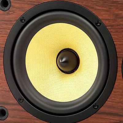 DCM 5.0 Speaker System Towers Bookshelf Center