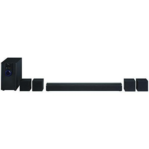 iLive Home Theater System with Bluetooth, 26 Inch Speaker w