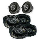 "Kicker for Dodge Ram Crew Cab 2012 & up 2 CS 6x9"" speakers,1"