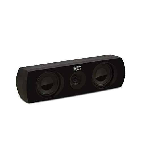 Acoustic 5.1 Home Theater Bluetooth Speaker System Powered