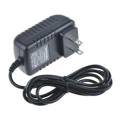 ABLEGRID AC/DC Adapter Power Charger for Altec Lansing AVS30