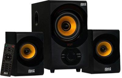 acoustic audio aa2170 home 2