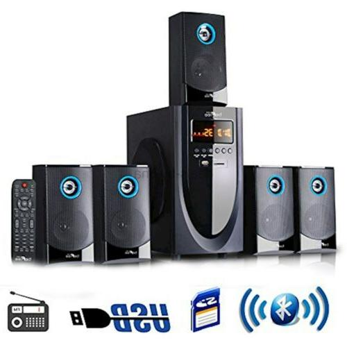 bfs 520 surround home stereo