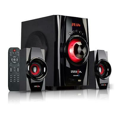 bluetooth mini system home theater