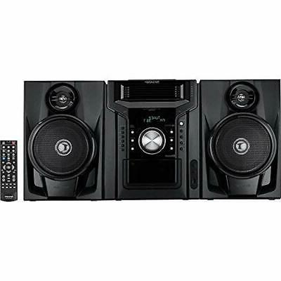 Sharp Sharp 5-Disc System with ...