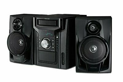 cd bh950 240w 5 disc mini shelf