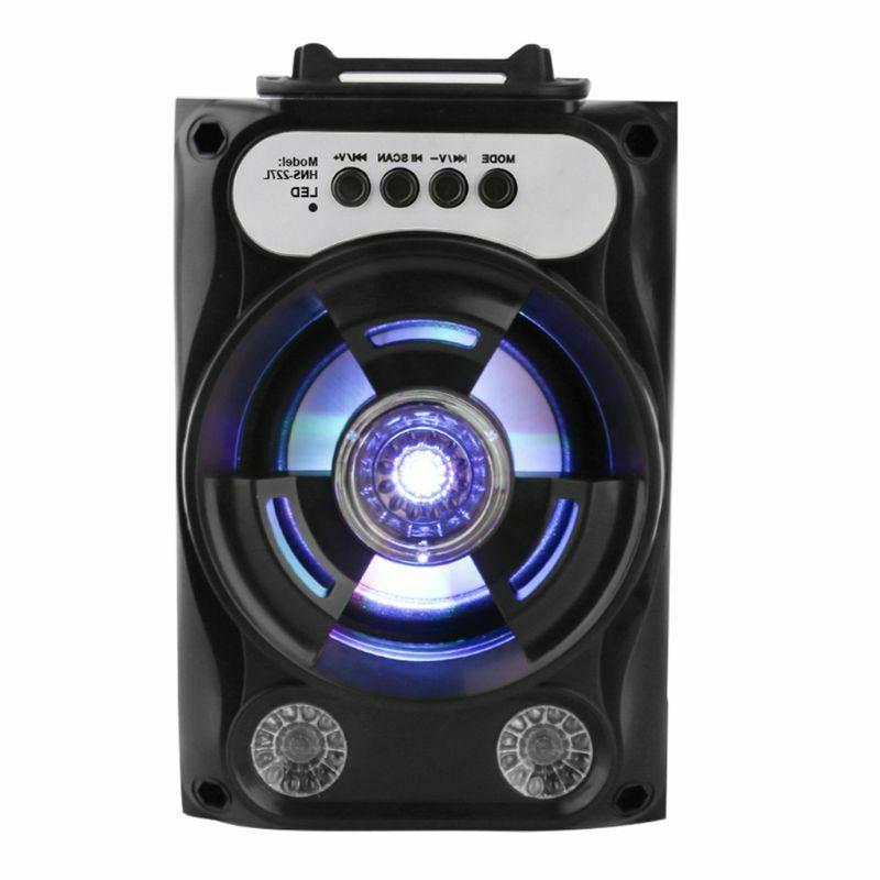 Compact Speaker Wireless System Stereo