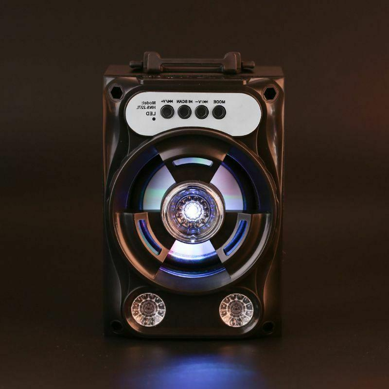 Compact Size Wireless System Stereo