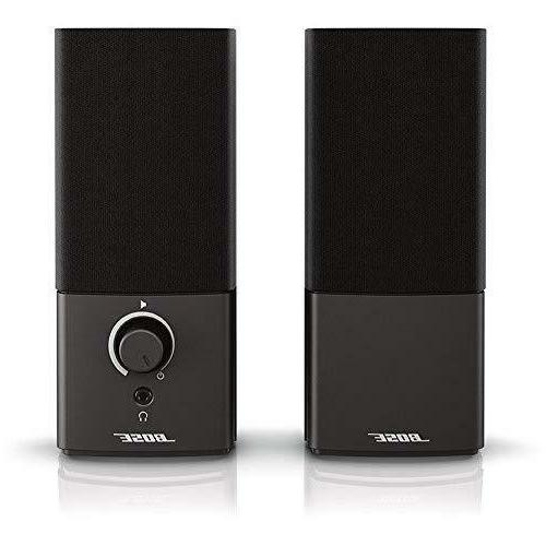 Bose 2 Series III Speakers for PC with &