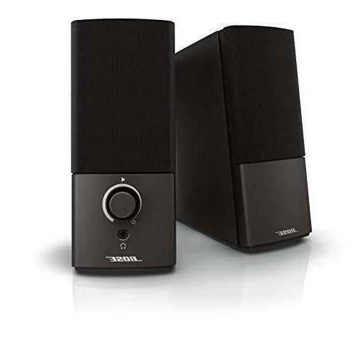 companion 2 series iii multimedia speakers