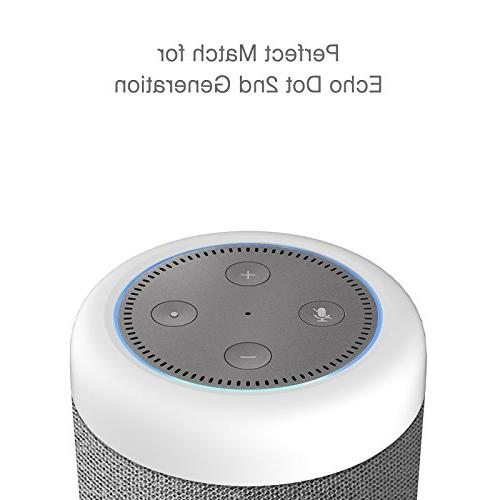 Generation, 20W Sound Alexa Speakers, 5200mAh Power Supply