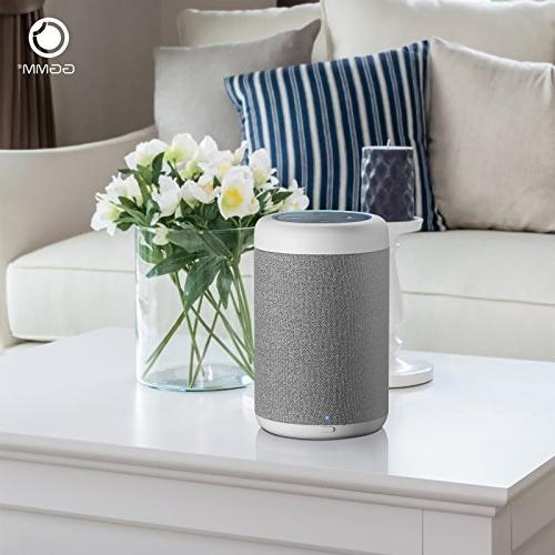 Speaker Dot Generation, 360-degree Sound Alexa Speakers, Power Dot