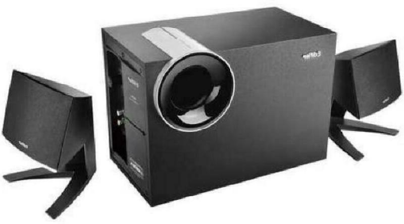 Edifier USA M1380 2.1 Speaker System