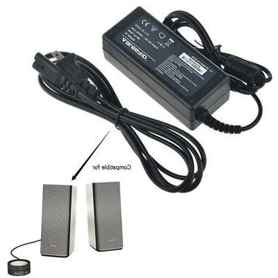 Generic 18v DC Power Adapter for/Bose Companion 20 Multimedi