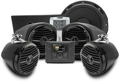 gnrl stage4 pmx 2 stereo