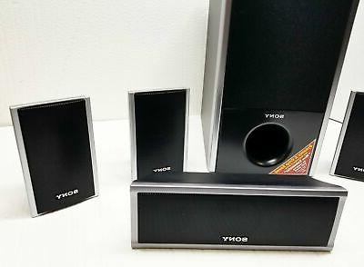 Sony Home Theater Speaker Free Shipping!