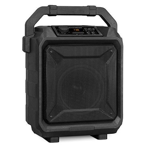 innovative bluetooth party speaker