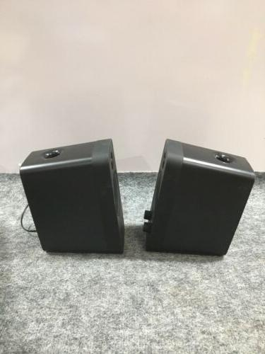 Creative Inspire T10 Multimedia Speaker BasXPort