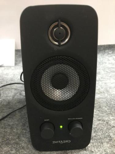 Creative Multimedia Speaker BasXPort