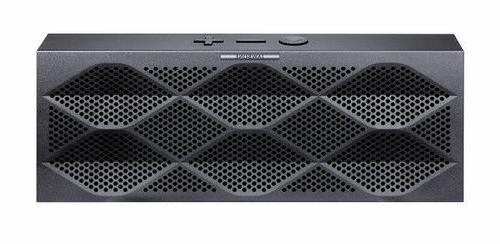 jambox portable speaker system graphite facet