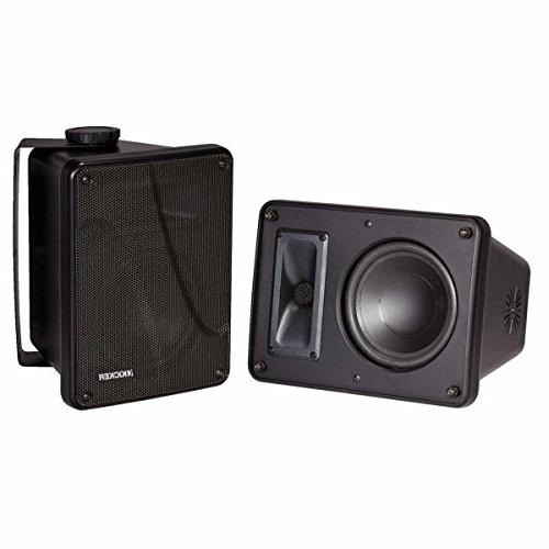 kb6000 range indoor marine speakers