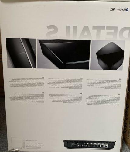 Bose Lifestyle Speaker System