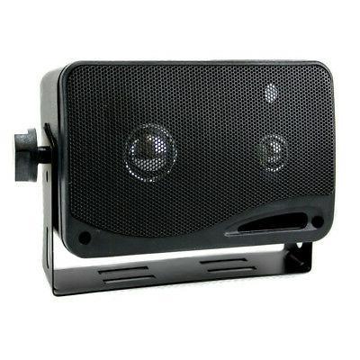 LOT OF - - Watts Box Speaker
