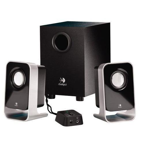 ls21 2 1 multimedia speakers