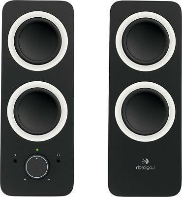multimedia speakers z200