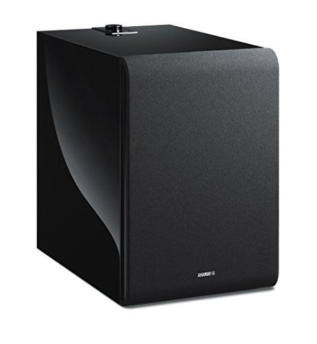 musiccast sub 100 wireless subwoofer