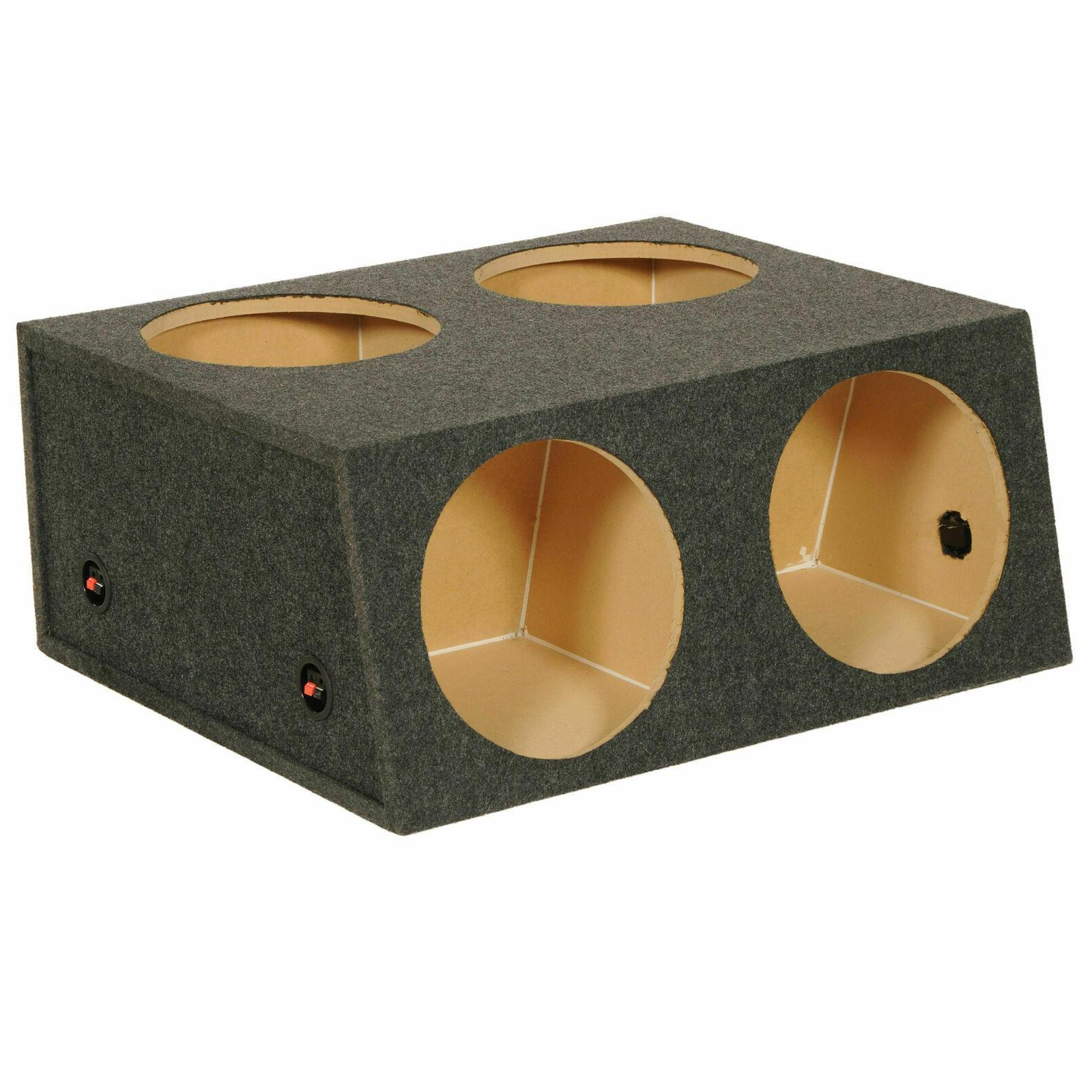 NEW 2 Tone Horn. Security Safety Alarm System Speaker.6-12 V