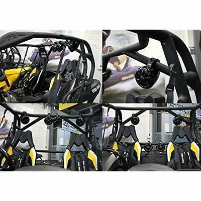 NOAM Speaker Quad - Bluetooth ATV/Golf