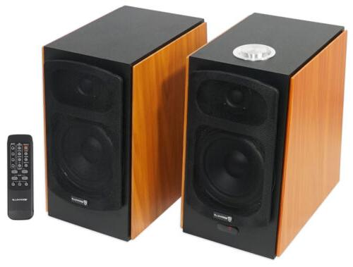 pair hd5 rms powered bluetooth
