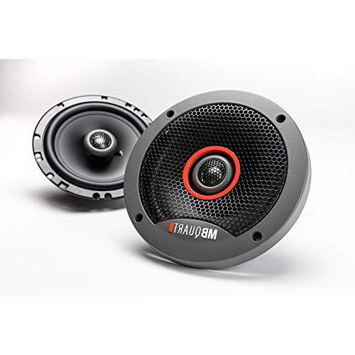 MB Quart - Pair of Formula Coaxial Speakers