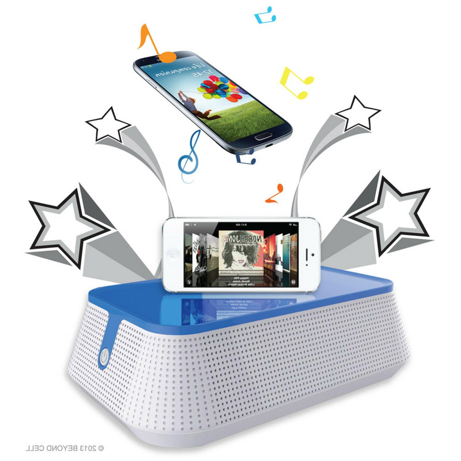 Portable Speaker for Mobile phones - IOS or Android system -