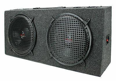 pp12 dual stereo hatchback speaker