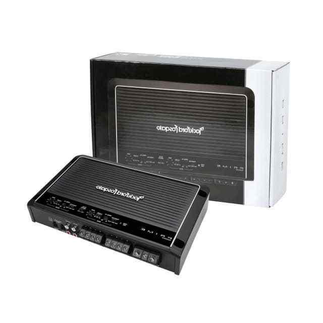 R300X4 ROCKFORD FOSGATE / PRIME 4 CH. AMP  **NEW**