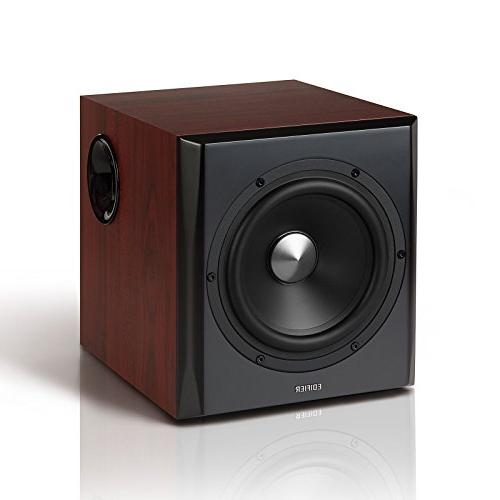 and Subwoofer Speaker System Bluetooth v4.1 Wireless for Rooms, Living Rooms and Dens