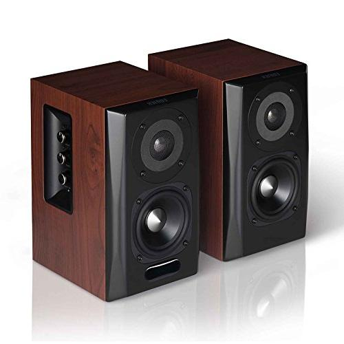 Edifier and Subwoofer System v4.1 Wireless Computer Rooms, Rooms Dens