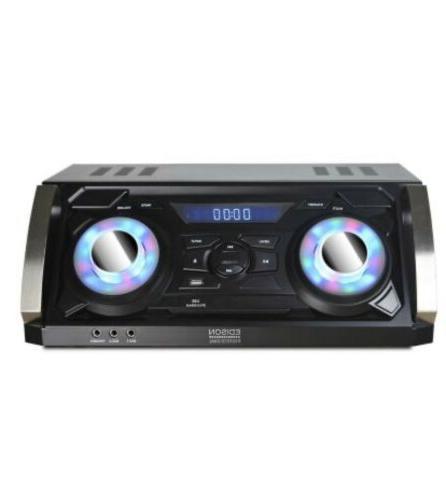 Speaker Edison System 1220 System