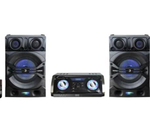 Speaker Edison System 1220 Bluetooth System